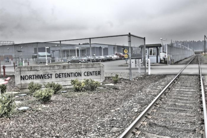 The Northwest Detention Center