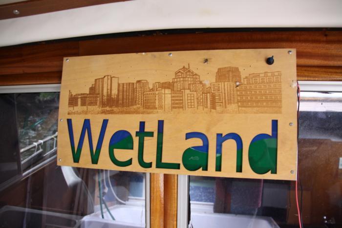 WetLand Project