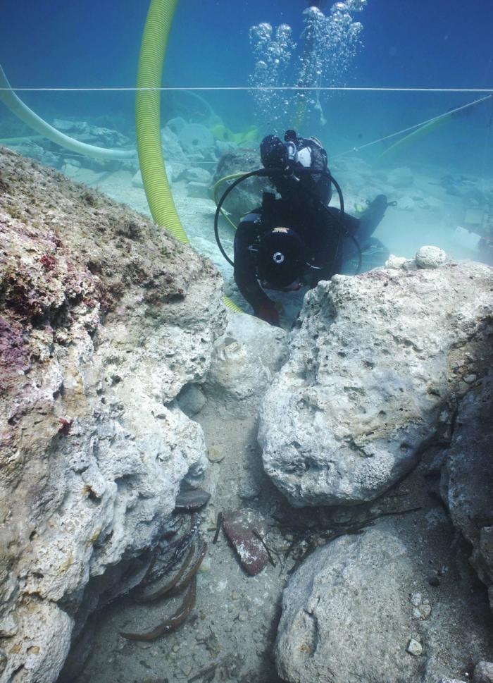 Marzamemi Maritime Heritage Project