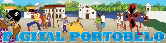 Digital Portobelo Logo